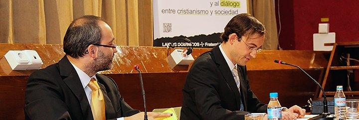 """Vicente Jara: """"Cuando hablamos de sectas, estamos hablando de manipulación y engaño"""""""