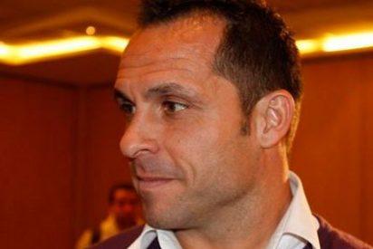 El Almería fía la salvación a Sergi Barjuan y éste confía en la unidad para la permanencia