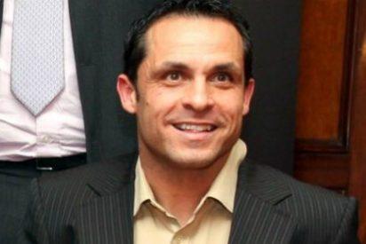 Un ex del Barcelona se hace cargo del banquillo del Almería