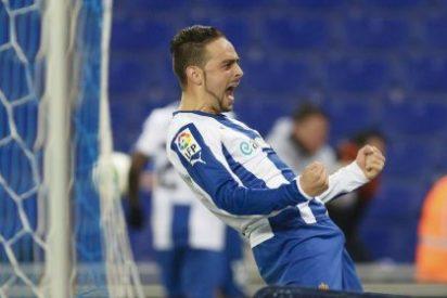 Sergio García podría jugar al lado de Xavi la próxima temporada