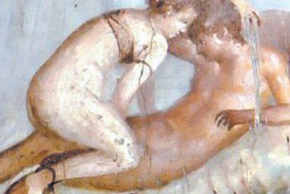 ¿Existían la lencería, las prostitutas de lujo, los afrodisíacos y los juguetes eróticos en Roma?