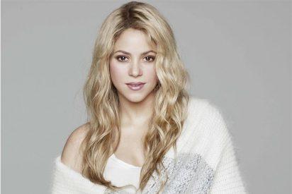 Shakira habla sobre su feliz maternidad