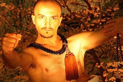 """El falso y asesino 'monje shaolin' se hallaba en una """"borrachera permanente"""""""