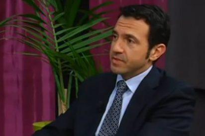 Un exconcejal del PP, cabeza de lista de Ciudadanos en Santiago