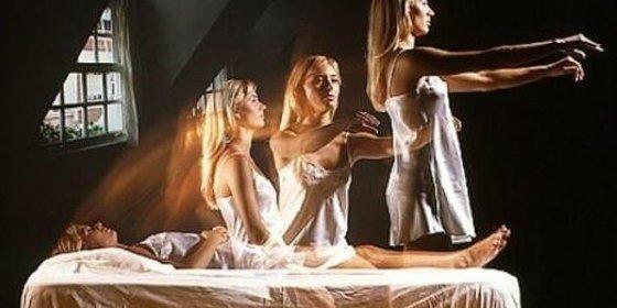 El trastorno que puede convertirte en un violador sin saberlo... ¡te asalta de noche!