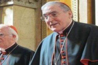 Sistach condena el asesinato de la ballesta en Barcelona