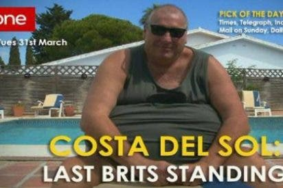 """[Documental de la BBC] Así ven los británicos a los españoles: """"Antes de que llegáramos, iban en burro"""""""