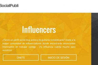 Socialpubli.com: publicita tu empresa en la red