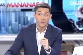 La videoteca deja trasquilados a todos los medios que dijeron que Castilla-La Mancha TV ocultó la detención de Rato