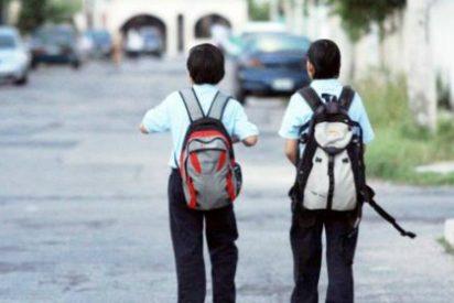 Los padres de alumnos extremeños pueden presentar solicitudes de escolarización
