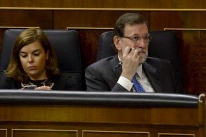 """Carlos Herrera: """"Los candidatos del PP, con el 'caso Rato' parecen almas en pena camino del crematorio"""""""