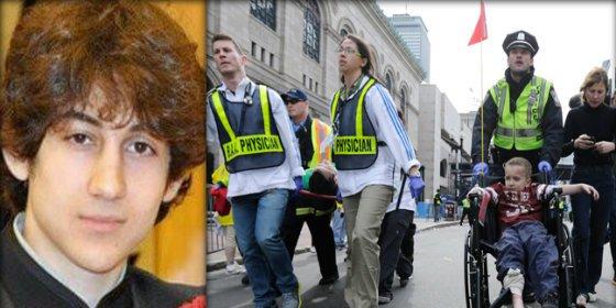 Declaran culpable al checheno Tsarnaev del atentado de la maratón de Bostón: podría ser ejecutado