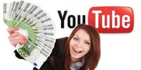 ¡Generación Millennial! Los jóvenes sueñan ahora con ser 'youtubers' para forrarse