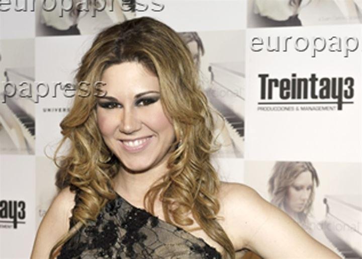 La cantante Tamara, embarazada de su cuarto hijo