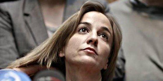 Lo que la comunicación no verbal de Tania Sánchez nos dice de la exnovia de Pablo Iglesias