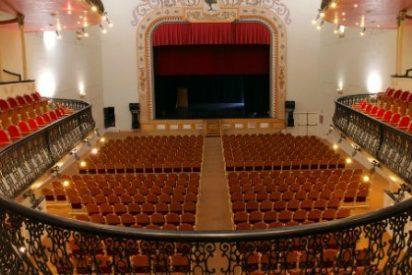 Programación Cultural del mes de abril en Almendralejo