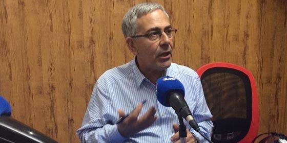 """Toni Bolaño: """"Un ministro informó a los periodistas que fueran a casa de Rato el día de su detención"""""""