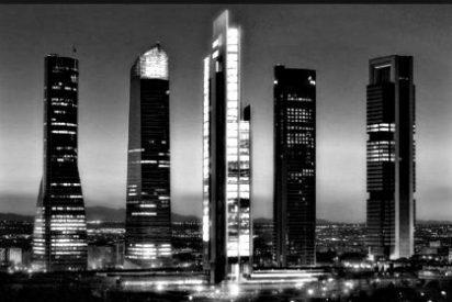 Así será la 'quinta' torre de Madrid