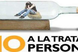 """El Vaticano reclama """"un compromiso más claro y contundente"""" contra la trata de personas"""