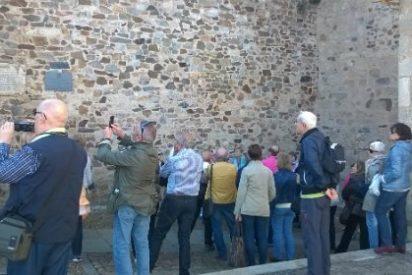 Cáceres alcanzó el 100 % de ocupación hotelera en Semana Santa
