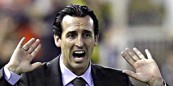La respuesta de Emery a la oferta del Sevilla