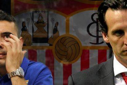 Divorcio total entre Emery y Iago Aspas