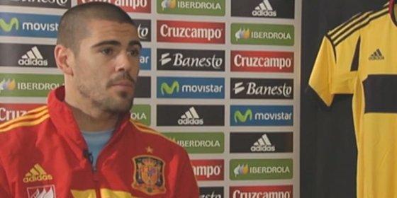 Victor Valdés podría fichar por un equipo de nuestra Liga