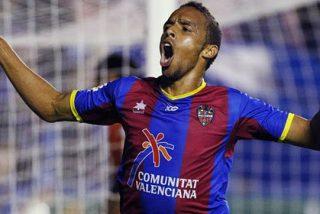 Valdo volverá a jugar en España hasta final de temporada