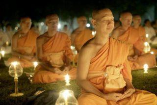Budistas y cristianos, juntos contra la esclavitud moderna