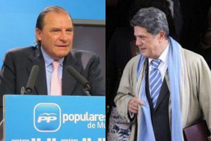 Hacienda descubre el pago de 354.000 euros de una constructora a Trillo