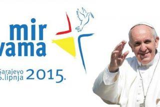 El programa del Papa en su visita a Sarajevo