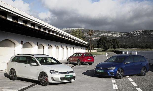 Ya hay un Volkswagen Golf para cada comprador