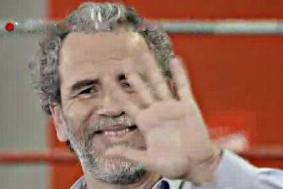 """El 'tarado' de Willy Toledo: """"No existe ni un solo preso político en Venezuela"""""""
