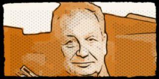 """""""Varoufakis: Una cosa es tener ideas interesantes y otra manejarlas de forma que logres convencer"""""""