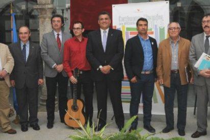 El XXV Premio de Cuentos 'Ciudad de Coria' recae sobre Álvaro Bermejo Marcos