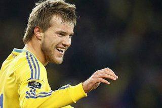 Los dos jugadores a los que pretenden el Valencia y el Chelsea
