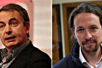 Pablo Iglesias revela que habló con Zapatero de pactos postelectorales PSOE-Podemos