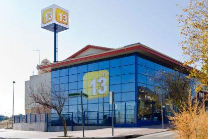 13TV presenta su oferta para la adjudicación de canales de TDT