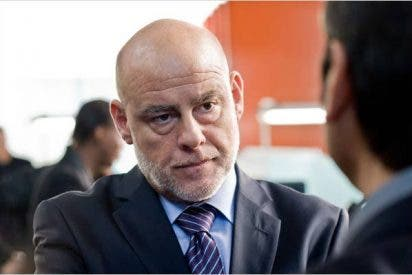 Muere el actor Aitor Mazo ('Ocho apellidos vascos') a los 53 años