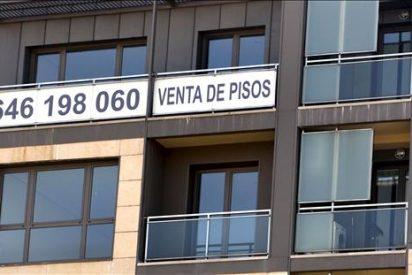 Las hipotecas sobre viviendas suben un 8,4% en marzo en Extremadura