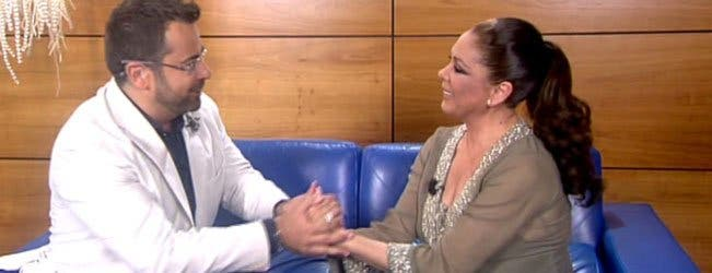 Isabel Pantoja se cabrea en la cárcel y demanda a Mila Ximénez, J.J. Vázquez y Belén Esteban