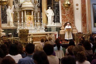"""Cañizares: """"hacen falta muchos sacerdotes para renovar este mundo de pecado y egoísmo"""""""