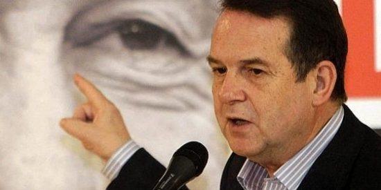"""Caballero arremete contra la Xunta por sus """"ataques"""" a Vigo"""