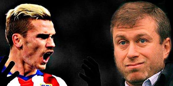 Quiere escuchar la oferta del Chelsea antes de seguir en el Atlético