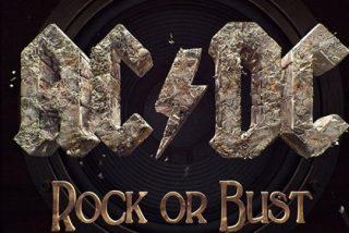 AC/DC aterriza en Barcelona con su 'Rock or Bust World Tour'