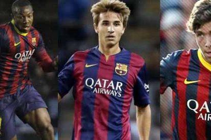 El Sevilla está dispuesto a pedir hasta 3 jugadores al Barça por Denis
