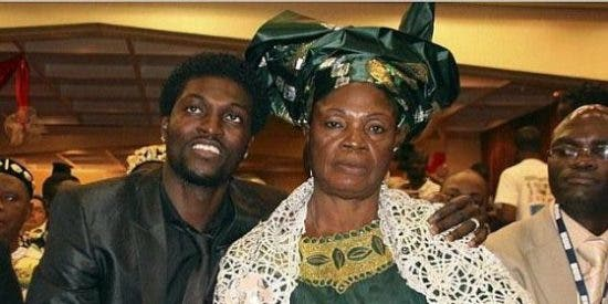 La ruina de 'Manolito' Adebayor: así le robó su familia algo más que la camiseta