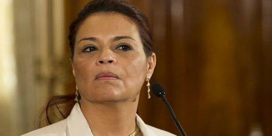 El escándalo aduanero que forzó la renuncia de la vicepresidenta de Guatemala, Roxana Baldetti