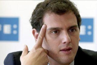 El Mundo abronca al PP por su campaña contra Ciudadanos