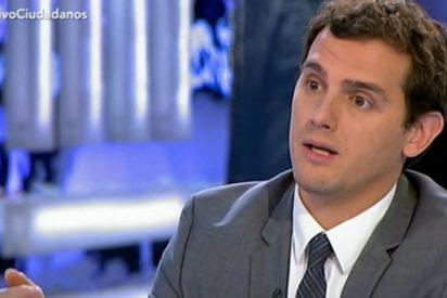 La despistada candidata que ha dejado Ciudadanos porque cree que es de derechas